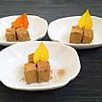 胡桃シナモン餅